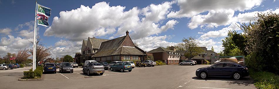 York Training Centre 5