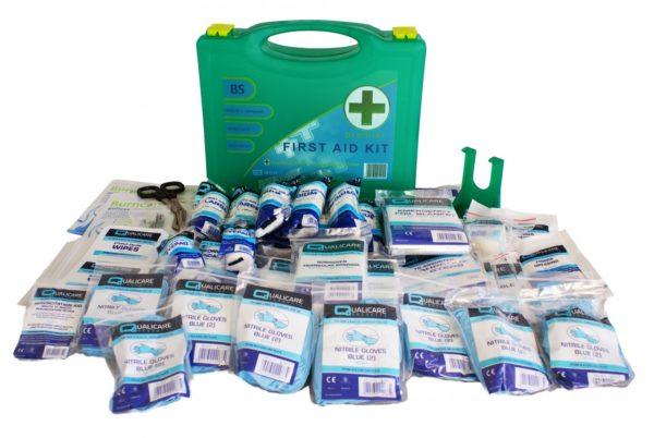 Premier BSI First Aid Kit Medium