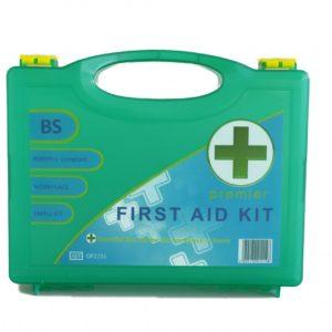 Premier BSI First Aid Kit Small