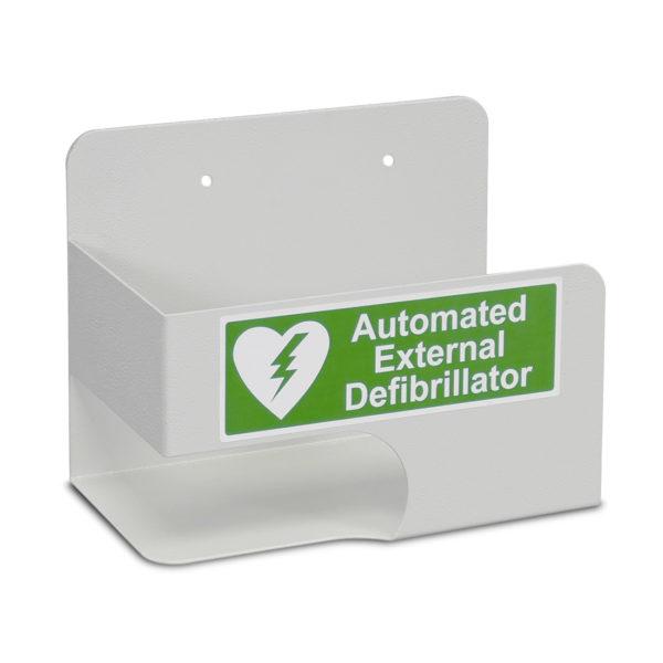 Universal AED Wall Bracket 3