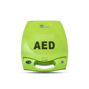 ZOLL AED PLUS Semi-Automatic Defibrillator