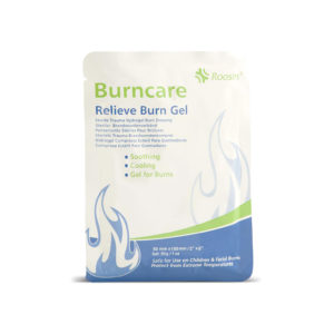 Burncare 10cm x 10cm Burn Dressing