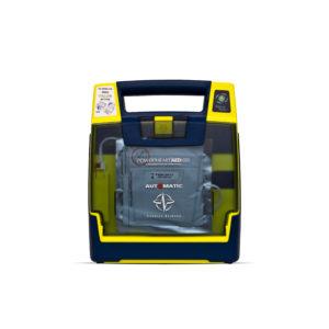Cardiac Science Powerheart G3 AED Discontinued