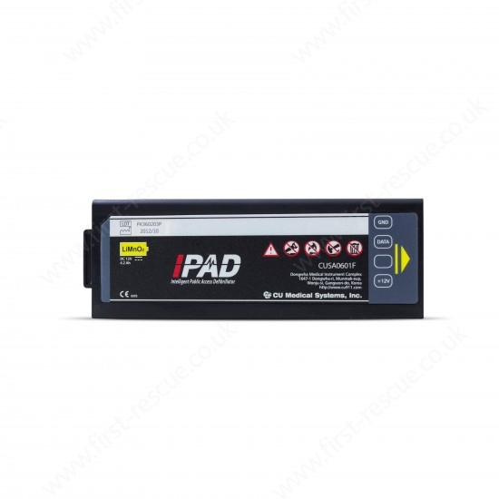ipad nf1200 aed battery