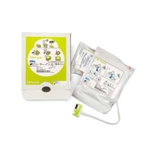 ZOLL CPR-D padz including First Responder Kit 8900-0800-01