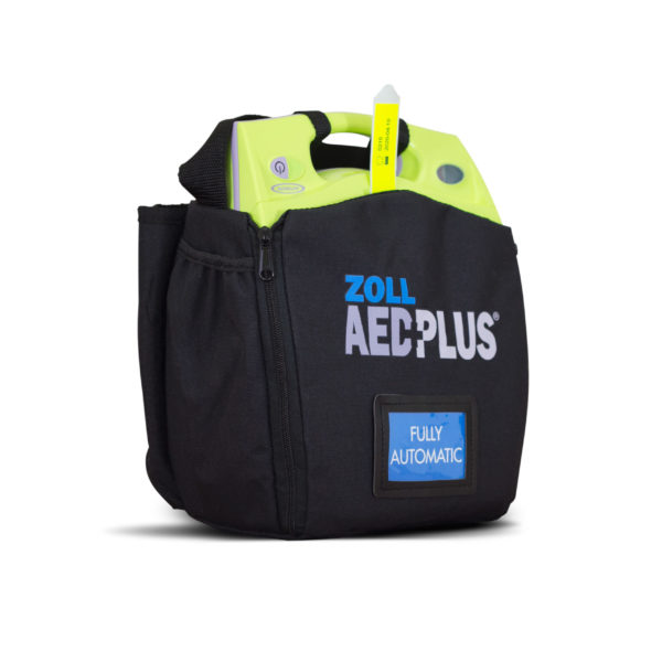 ZOLL AED Plus Fully-Auto & Defibstore 4000 AED Package Deal 4