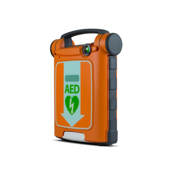 Cardiac Science Powerheart G5 Fully Automatic Defibrillator with CPRD