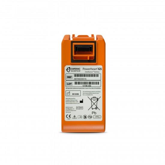 Cardiac Science Powerheart G5 AED Battery