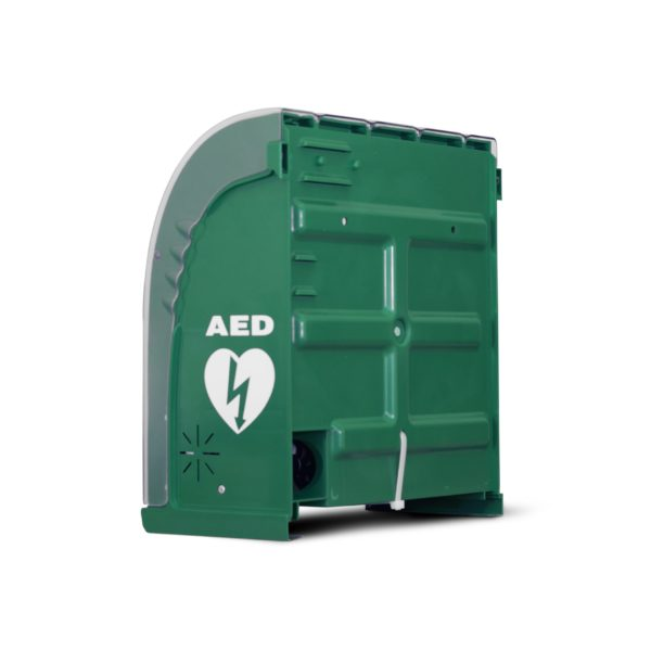 AIVIA 200 Outdoor AED Cabinet 2