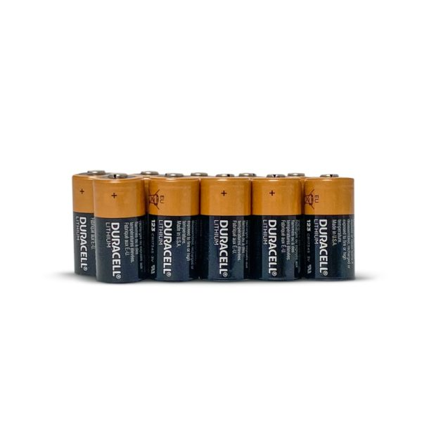 ZOLL AED Plus Batteries (Pack of 10) 1
