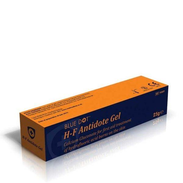 HF Antidote Gel 25g