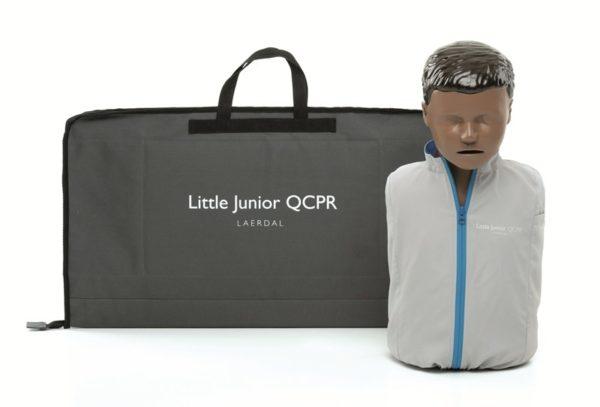 Laerdal little junior QCPR dark skin