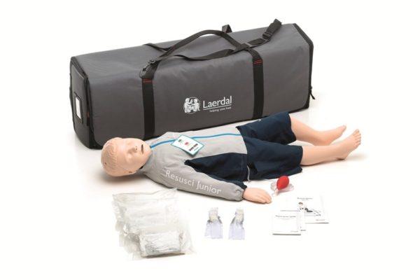 Laerdal Resusci Junior QCPR 181-00150