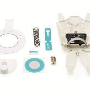 Laerdal Little Junior QCPR Upgrade Kit 128-60750