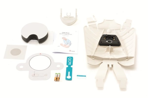 Laerdal Little Anne QCPR Upgrade Kit For use with Laerdal Little Anne Manikin