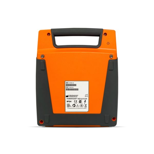 Cardiac Science Powerheart G3 Elite Semi Automatic Defibrillator 4