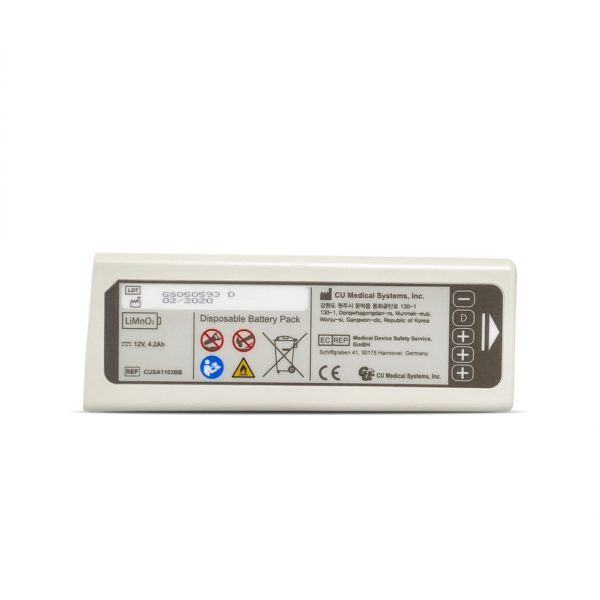 iPAD SP1 & SP2 Disposable Battery 2