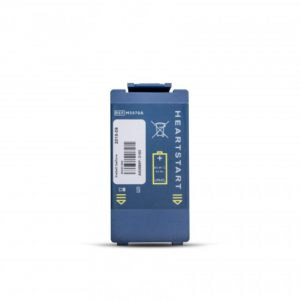 Battery For Philips HS1 or FRX Defibrillator