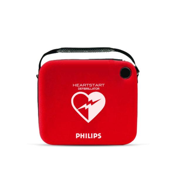 Philips HeartStart HS1 Slim Carry Case 2