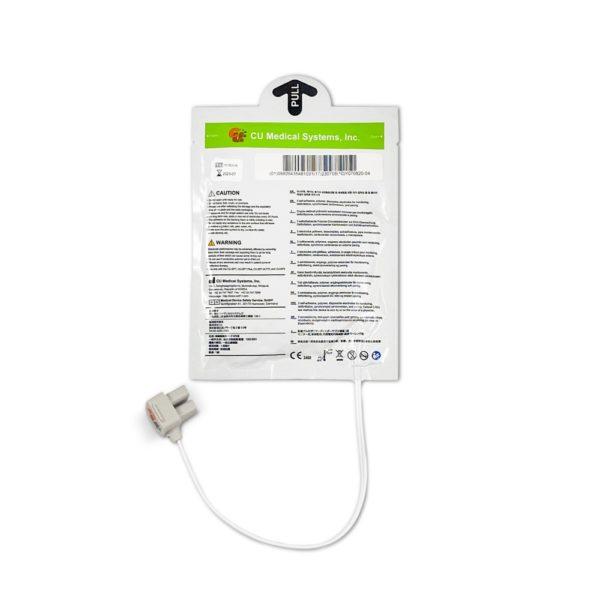 iPAD SP1 Adult/Child Electrode Pads 3