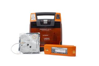 New Generation Cardiac Science G3 Elite Defibrillator! 4
