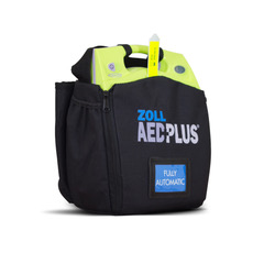 ZOLL AED Plus Fully-Automatic Defibrillator Offers! 3