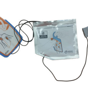 Cardiac Science G5 Trainer AED pads