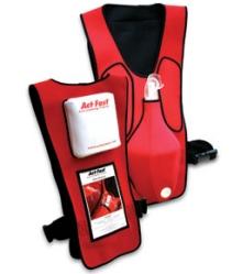 Actfast Anti-choking Trainer Vest