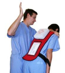 Actfast Anti-Choking Trainer Vest 2