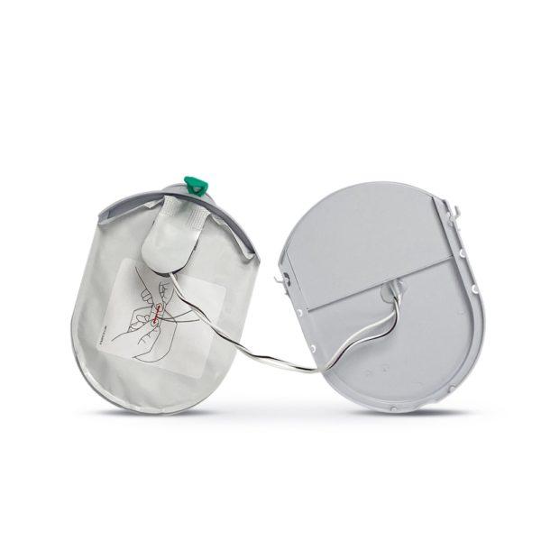 HeartSine PAD-Pak™ combined battery & electrodes 4