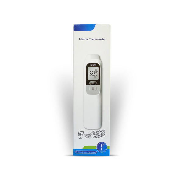 Non-Contact Forehead Infrared Digital Thermometer