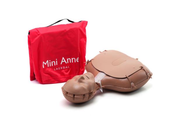 Laerdal Mini Anne Plus Manikin x 1