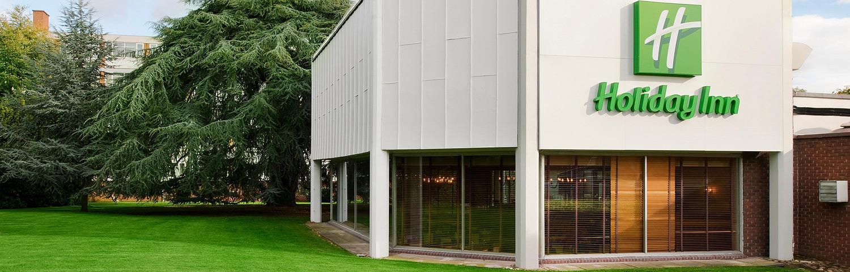 York Training Centre - Holiday Inn 11