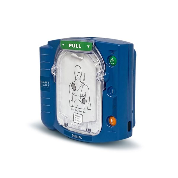 Philips HeartStart HS1 Defibrillator