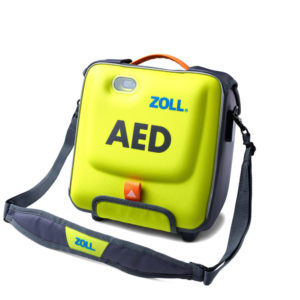 ZOLL AED 3 Carry Case 4