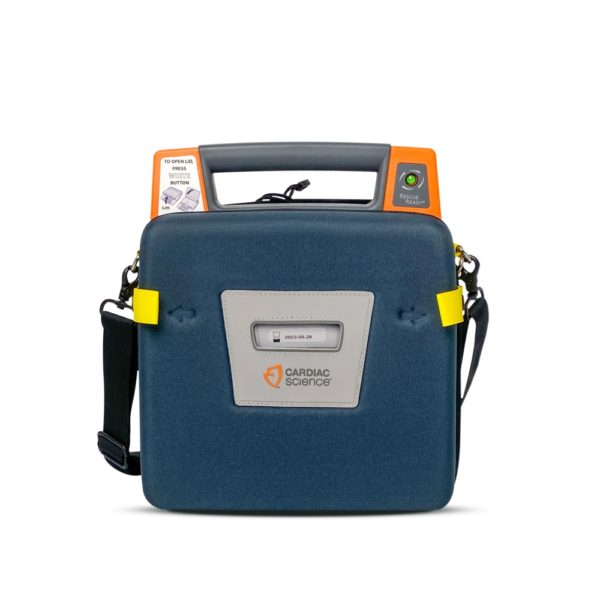 Cardiac Science Powerheart G3 Carry Case 4