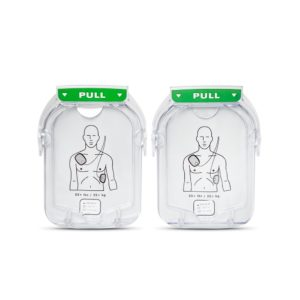 HS1 Adult Smart Pads Cartridge Twin Pack 3