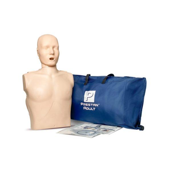 Prestan CPR Adult Manikin with CPR Monitor