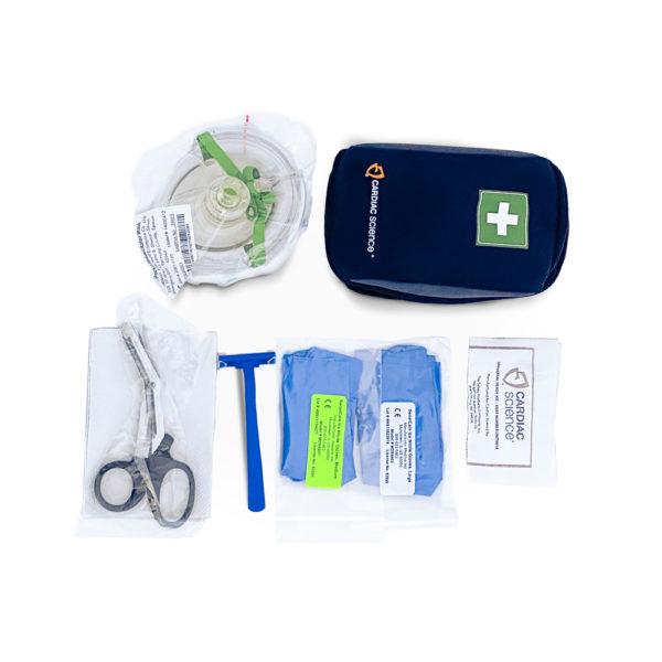 Cardiac Science Ready Kit 2